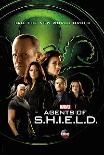 Marvels Agents of S.H.I.E.L.D. Temporadas 1-5 1080p Dual