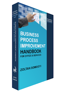 BUSINESS PROCESS IMPROVEMENT HANDBOOK FOR OFFICE And SERVICES