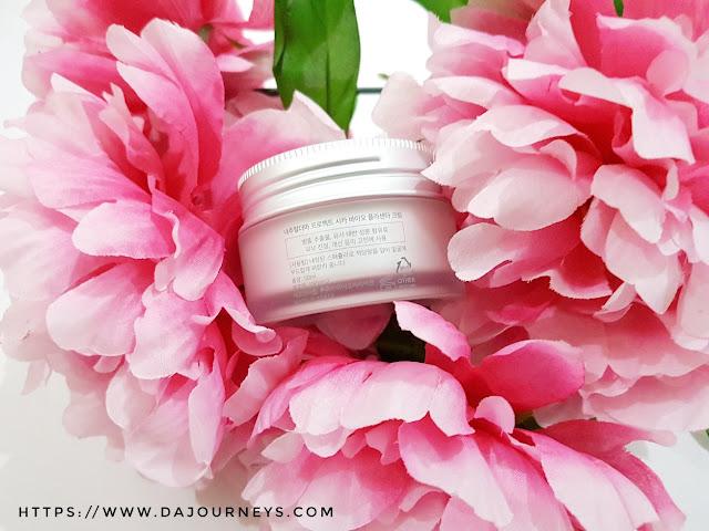 [Review] Natural Derma Cica Bio-Placenta Cream