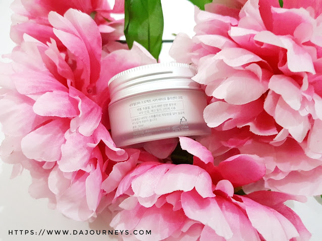 Review Natural Derma Cica Bio-Placenta Cream