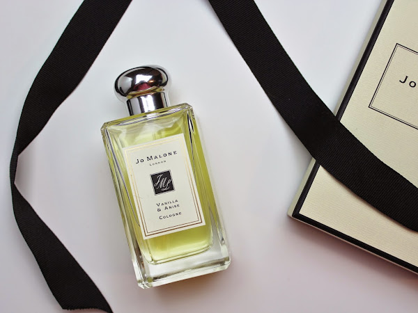 Jo Malone Perfume in Vanilla & Anise