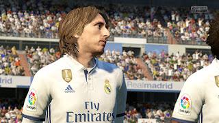 Screenshot FIFA 17 Full Version