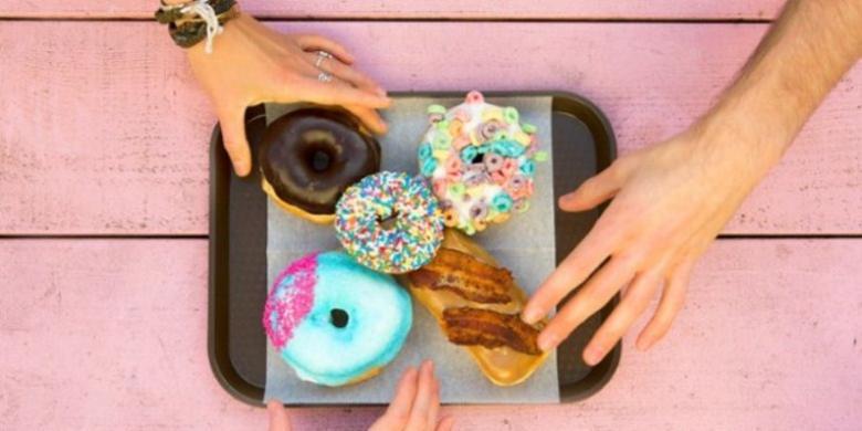 obesitas dan karbohidrat