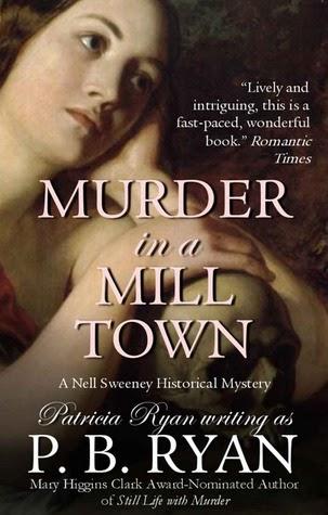 http://www.goodreads.com/book/show/8617140-murder-in-a-mill-town