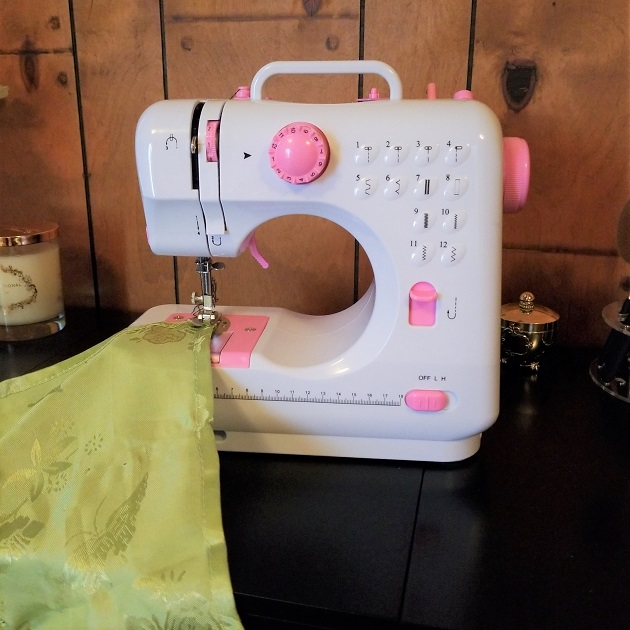 Best Choice Products Sewing Machine Review