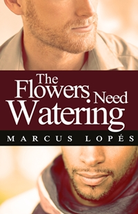 The Flowers Need Watering (Marcus Lopés)