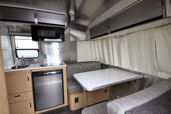 Best Small Travel Trailer >> Used RVs Small RV Trailer 2015 Airstream Sport 16' For ...
