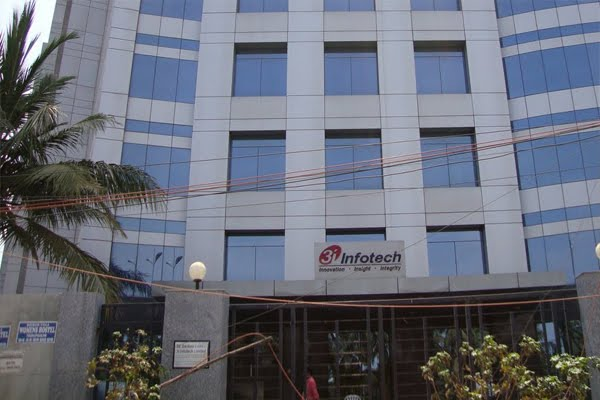 3i Infotech Walkin for Fresher in Mumbai |Any Graduate