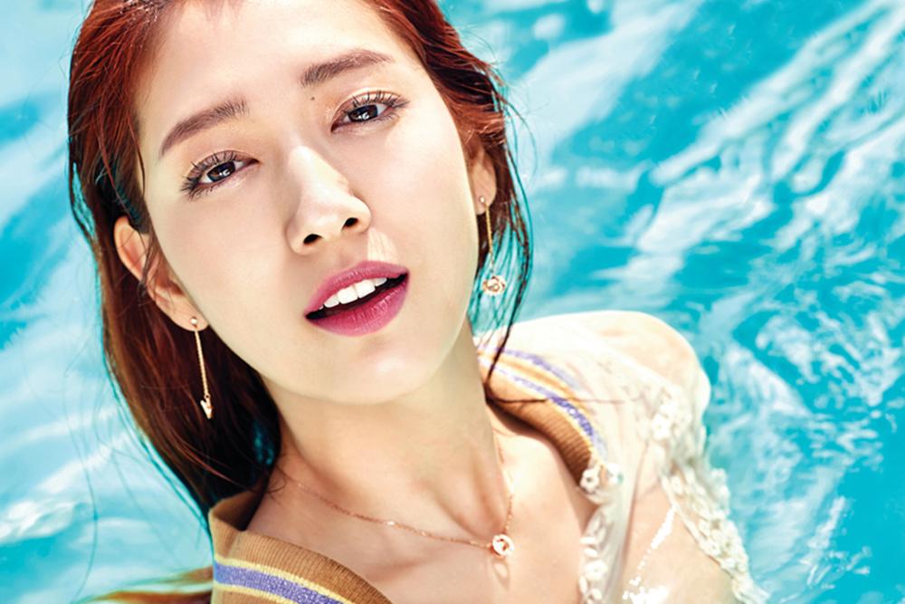 Park Shin Hye dan Hyun Bin Jatuh Cinta di Drama Baru