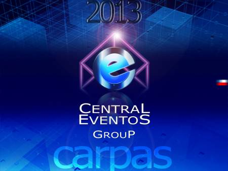 VIDEO CARPAS - CENTRAL EVENTOS