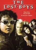 Los muchachos perdidos