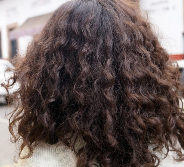 Why Curly Hair Products May Help Dry, Damaged Hair