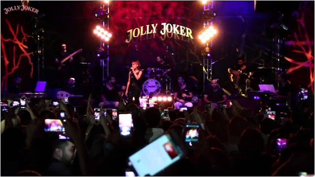 Jolly Joker Doğum günü partisi