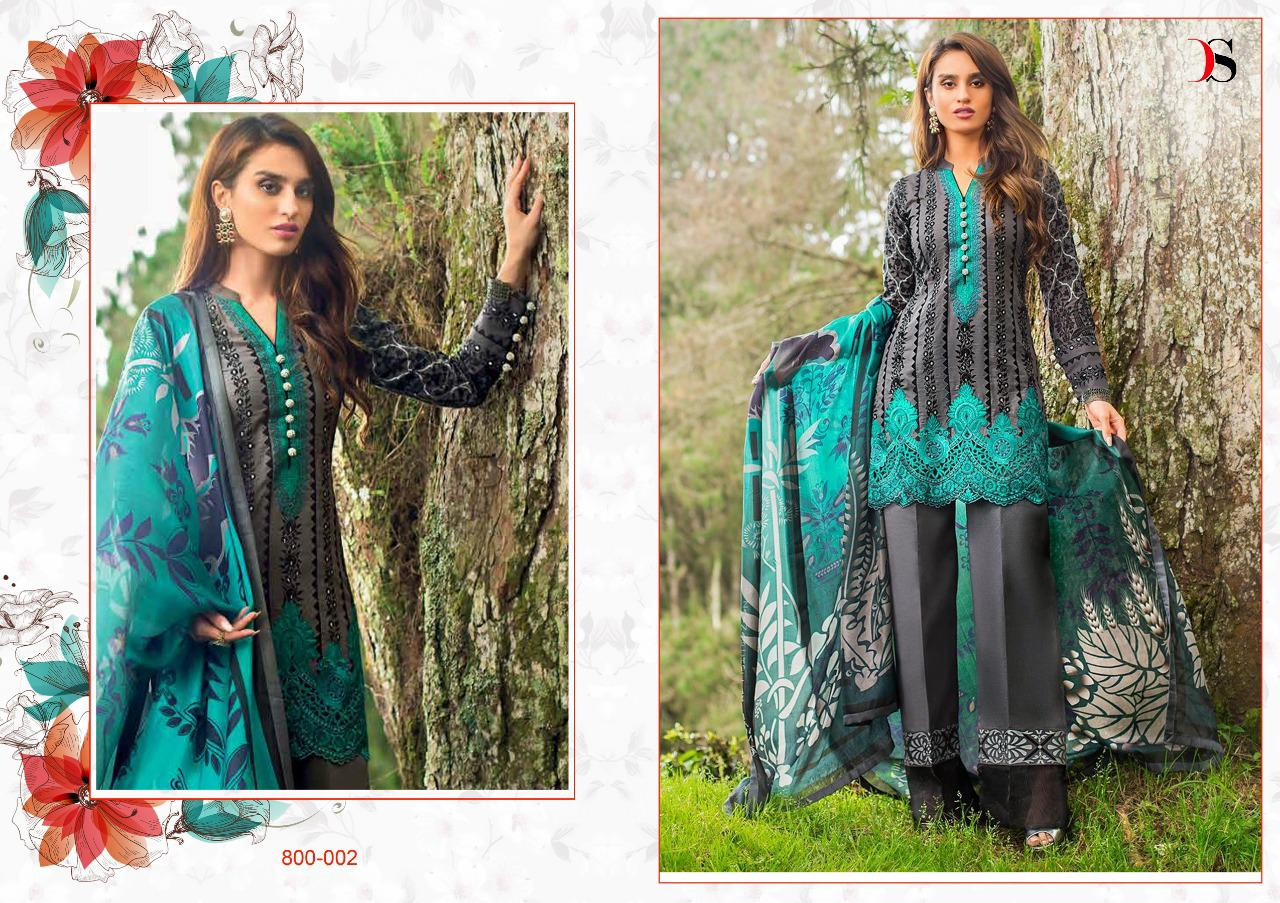 c9345fc601 Zeels Creations: Zaayra by Deepsy Suits Fine Pakistani Style Collectin