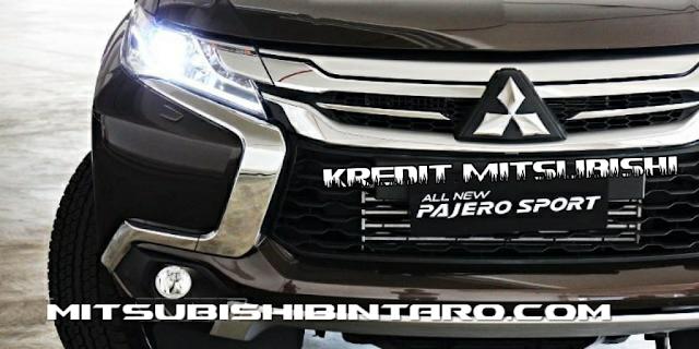 Paket Kredit Mitsubishi Bintaro