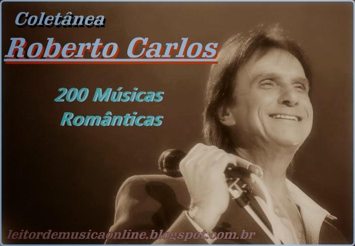 Baixar gratis musicas de roberto carlos the best