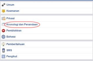 Agar Akun Facebook Tidak Bisa Ditandai