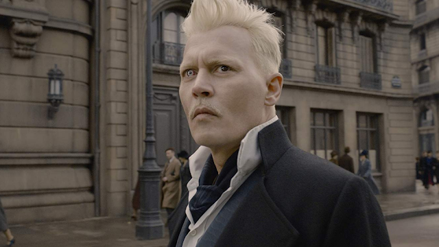 fantastic beasts crimes of grindelwald movie review
