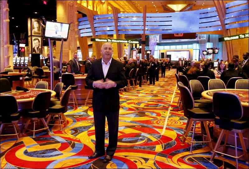 Club adolescentes en Las Vegas; Una noche en la ciudad