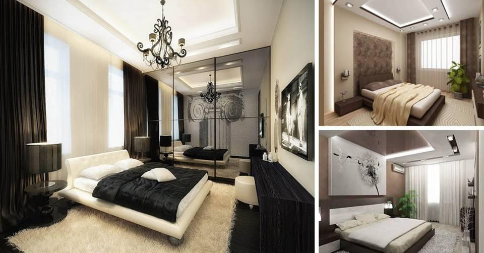 Modern Bedroom Decor Ideas 11 - Decor Units
