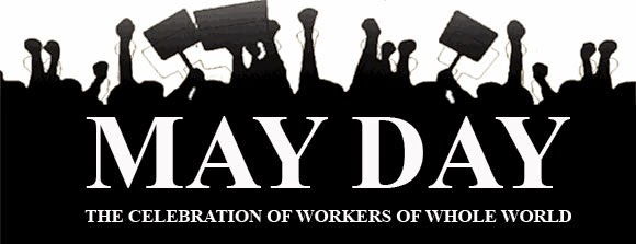 Celebration of Workers of the Whole World