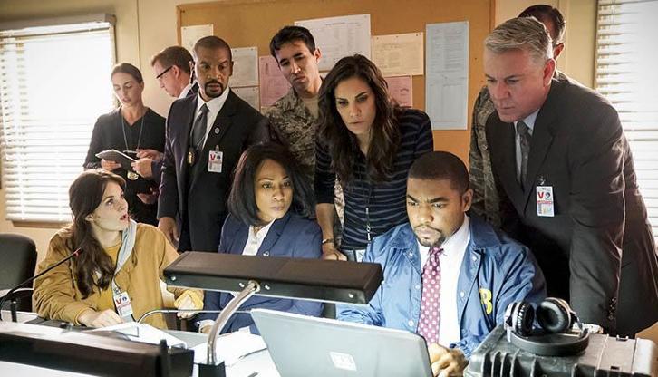 NCIS: Los Angeles - Episode 9.07 - The Silo - Promo, 3 Sneak Peeks, Promotional Photos & Press Release
