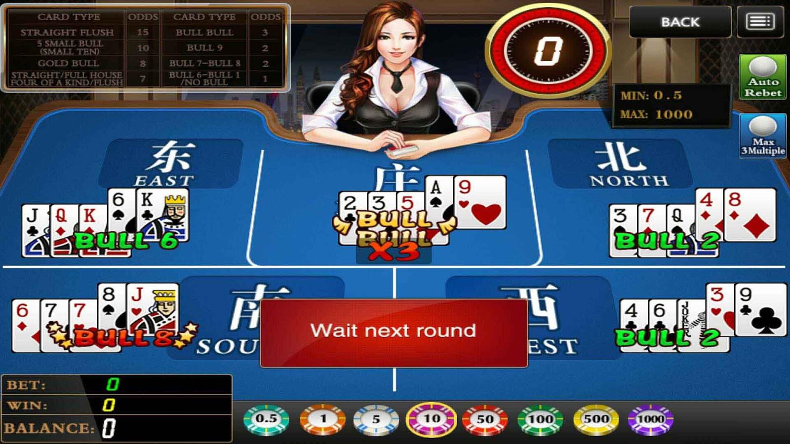 new online casinos 2019