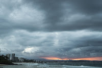 75 Gold Coast Sunset quiksilver pro gold coast 2017 foto WSL Kelly Cestari