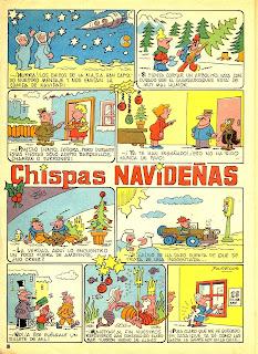 TBO Almanaque humorístico 1979