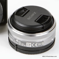SONY SEL 16F28 Reference