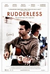 Rudderless o filme