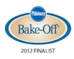 45th (2012) Pillsbury Bake-Off Finalist & 46th (2013) Pillsbury Bake-Off Finalist