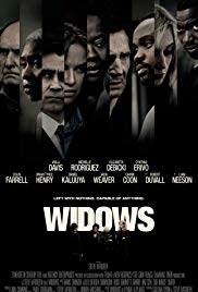 Widows (2018) Online SD (Netu.tv)