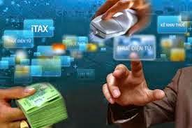 """Năm 2015, Thuế điện tử sẽ """"phủ sóng"""" cả nước"""