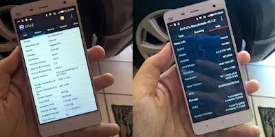 Tips Membedakan Smartphone Xiaomi KW dan Asli