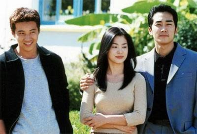 autumn in my heart song hye gyo classic kdrama, korean drama withdrawals, won bin