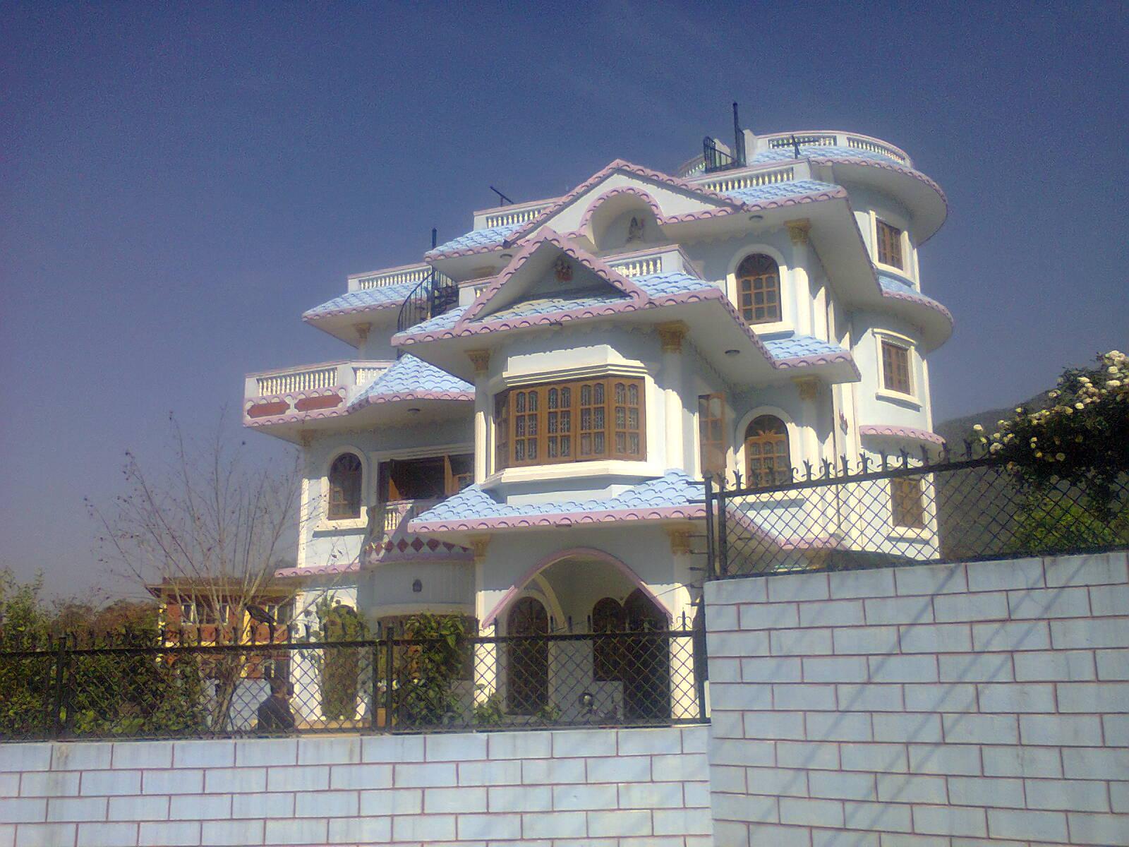House In Kathmandu At Budhanilkantha 517 House For Sale