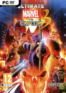 Download Game Ultimate Marvel vs Capcom 3 PC Gratis