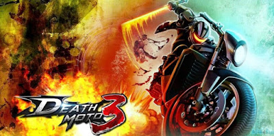 Death Moto 3 Apk for Android – Fighting Bike Rider