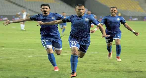 ماذا بعد إنسحاب نادي سموحة من كأس مصر