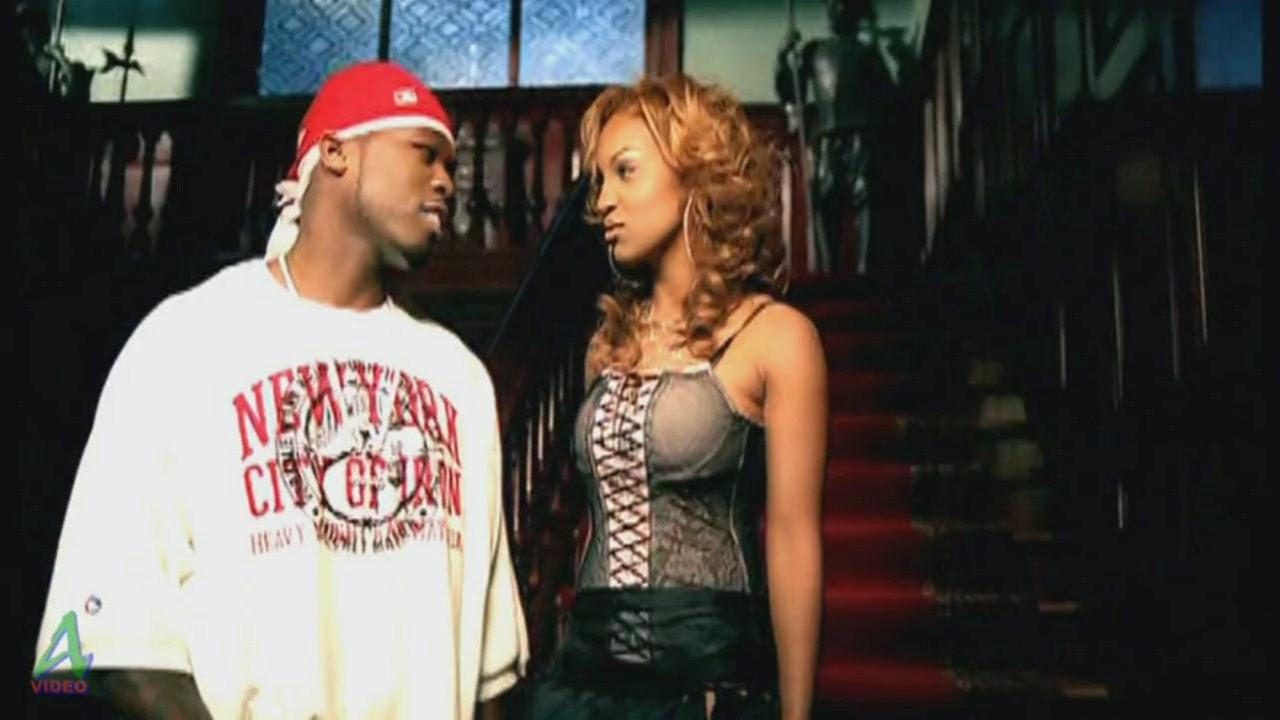 INSIDE RAVEN'S MIND: SHUFFLED: 50 Cent ft  Olivia