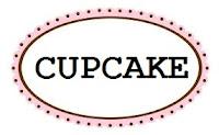 selinho cupcake
