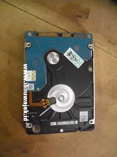 motherboard Harddisk Seagate
