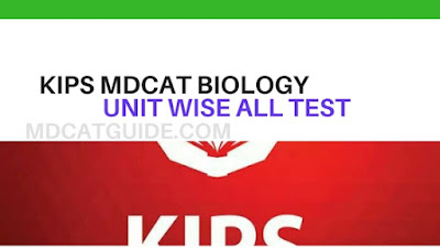 kips biology unit wise all test