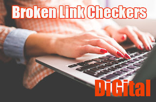 free broken link checker tools no need downloading for blogspot