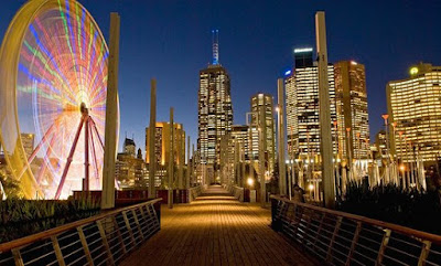 Melbourne-Australia a Wonderful City in the World