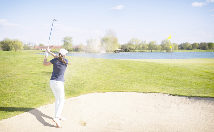 Top 4 Golf Courses for Women in the USA