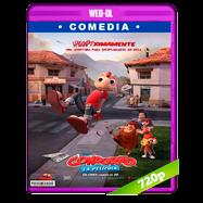 Condorito: La Película (2017) WEB-DL 720p Audio Dual Latino-Ingles