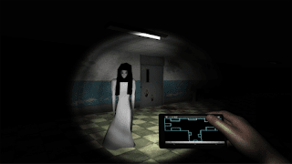 Horror Hospital 3D Game APK