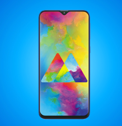 Samsung m20 specification